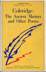 Jones,Alun R. Tydeman,William. - Coleridge: The Ancient Mariner and Other Poems.